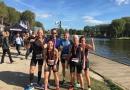 Triathlontrainingen voor beginners en gevorderden