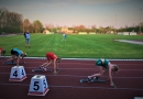 Sprinten in Oud-Beijerland