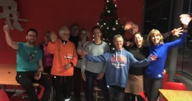 Looptrainer Ingrid Coster neemt afscheid