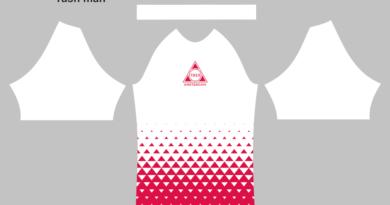 Eerste bestelronde nieuwe clubkleding