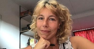 De Vrijwilliger: Andrea Aquina (49)
